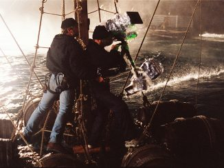 Behind the scenes of Master and Commander: the Far Side of the World